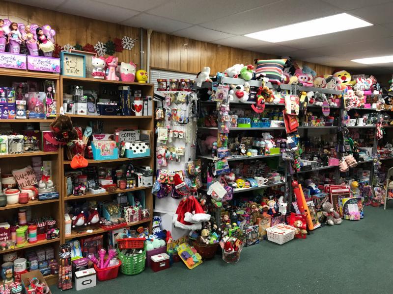 Holiday Shop 2018