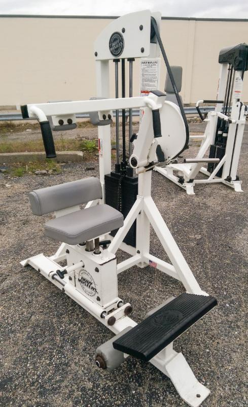 BodyMaster Fitness Equipment Sale from $399