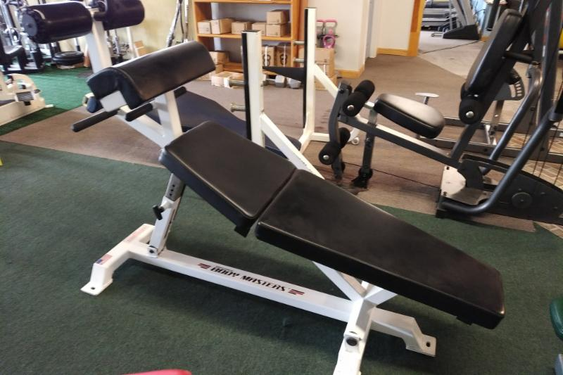 Fitness Equipment Just in @ Big Fitness
