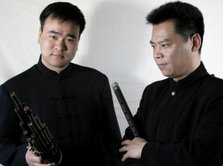 Jianbing Hu and Bao Jian