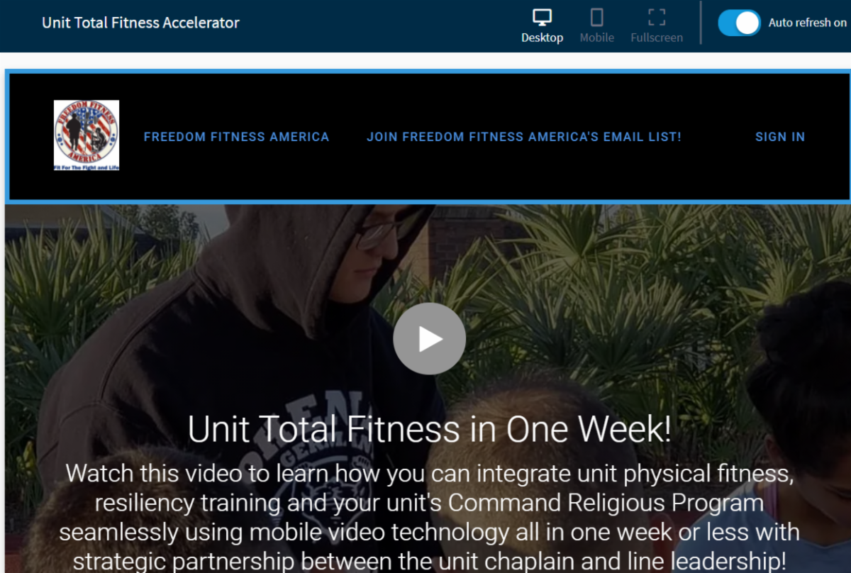 Unit Total Fitness Course.PNG