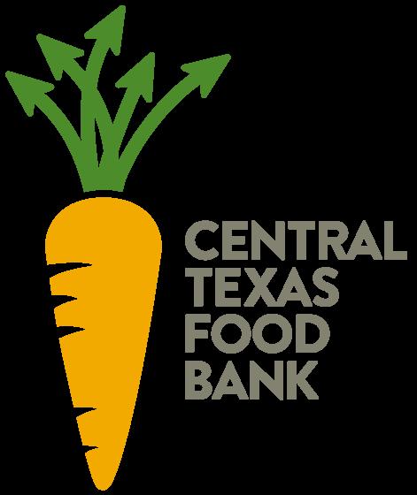 Central Texas Food Bank Logo