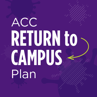Return to Campus Plan