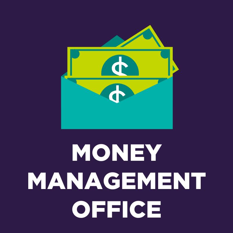 money management office