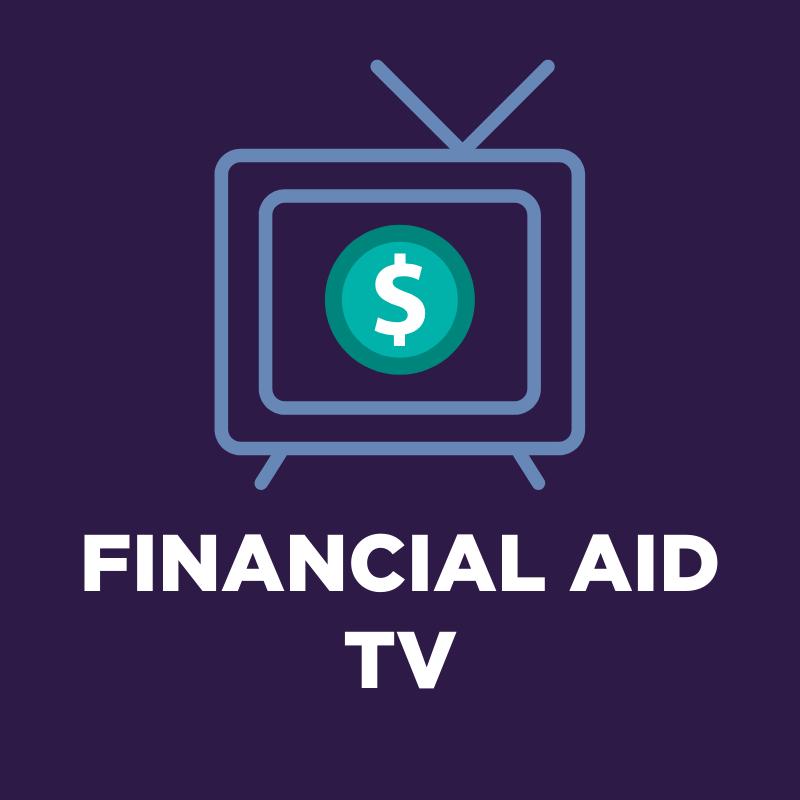 Financial Aid TV