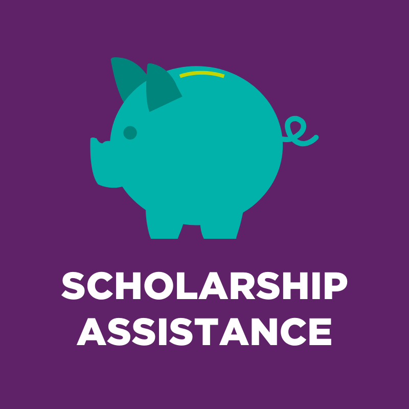 scholarship assistance