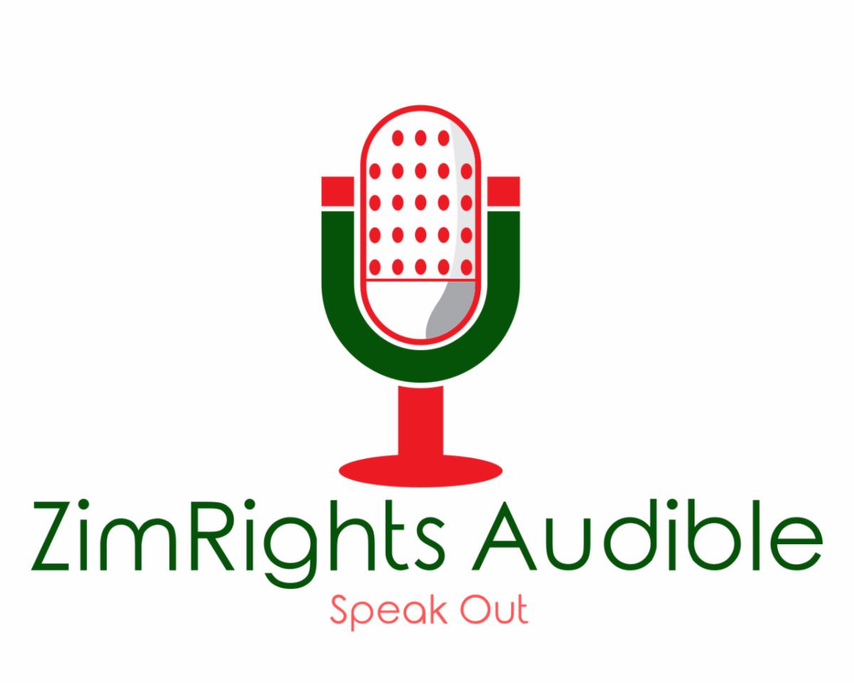 ZimRights Audible Logo