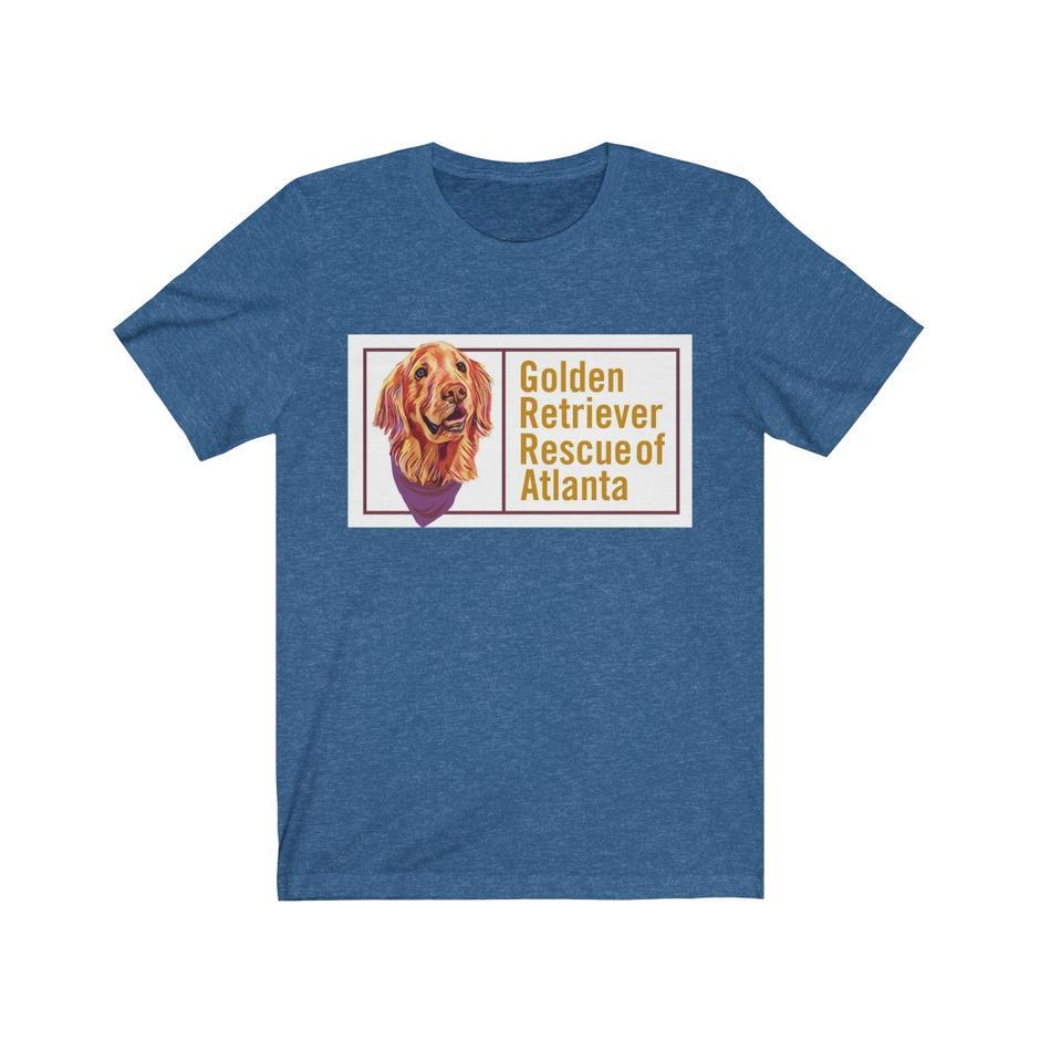 GRRA t-shirt