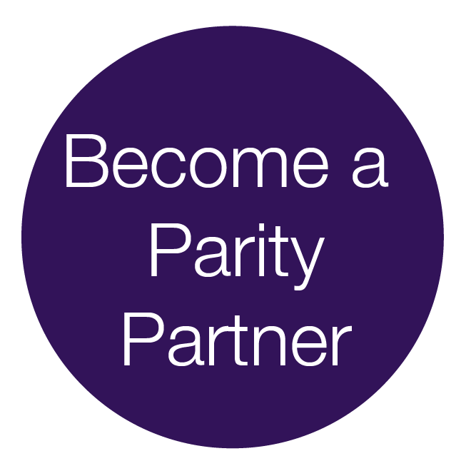 Become a Parity Partner