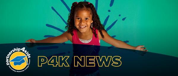 P4K Newsletter Header