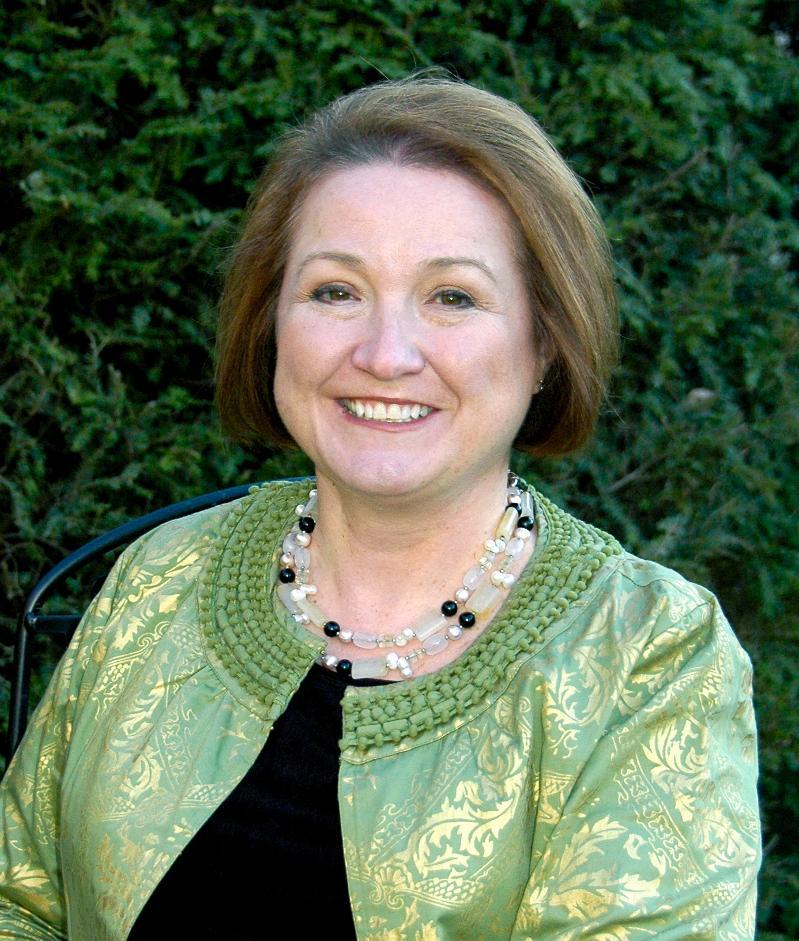 Pam Ressler