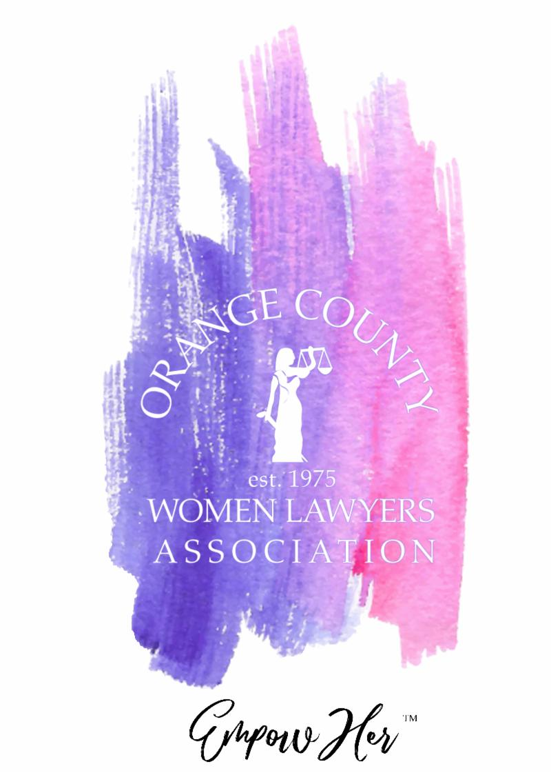 Orange County Women Lawyers Logo EmpowHer