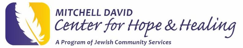 logo - Mitchell David Center for Hope & Healing