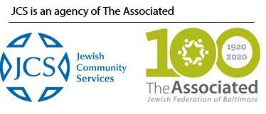 JCS-Associated100 logo