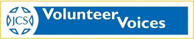 Volunteer Voices Header