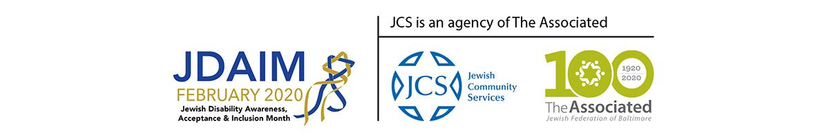 Jewish Disabilities Awareness, Acception and Inclusion Month, Jewish Community Services, The Associated 100 years