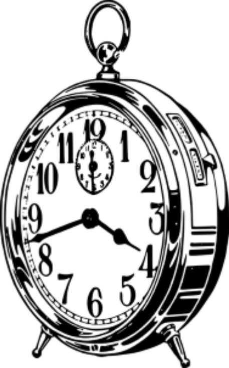 fuusb enews 10 26 17 Alarm Clock remember to set your clocks back one hour on november 4 daylight saving time ends at 2 a m next sunday november 5