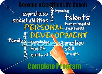 LEE, Inc Certified Life Coach Image
