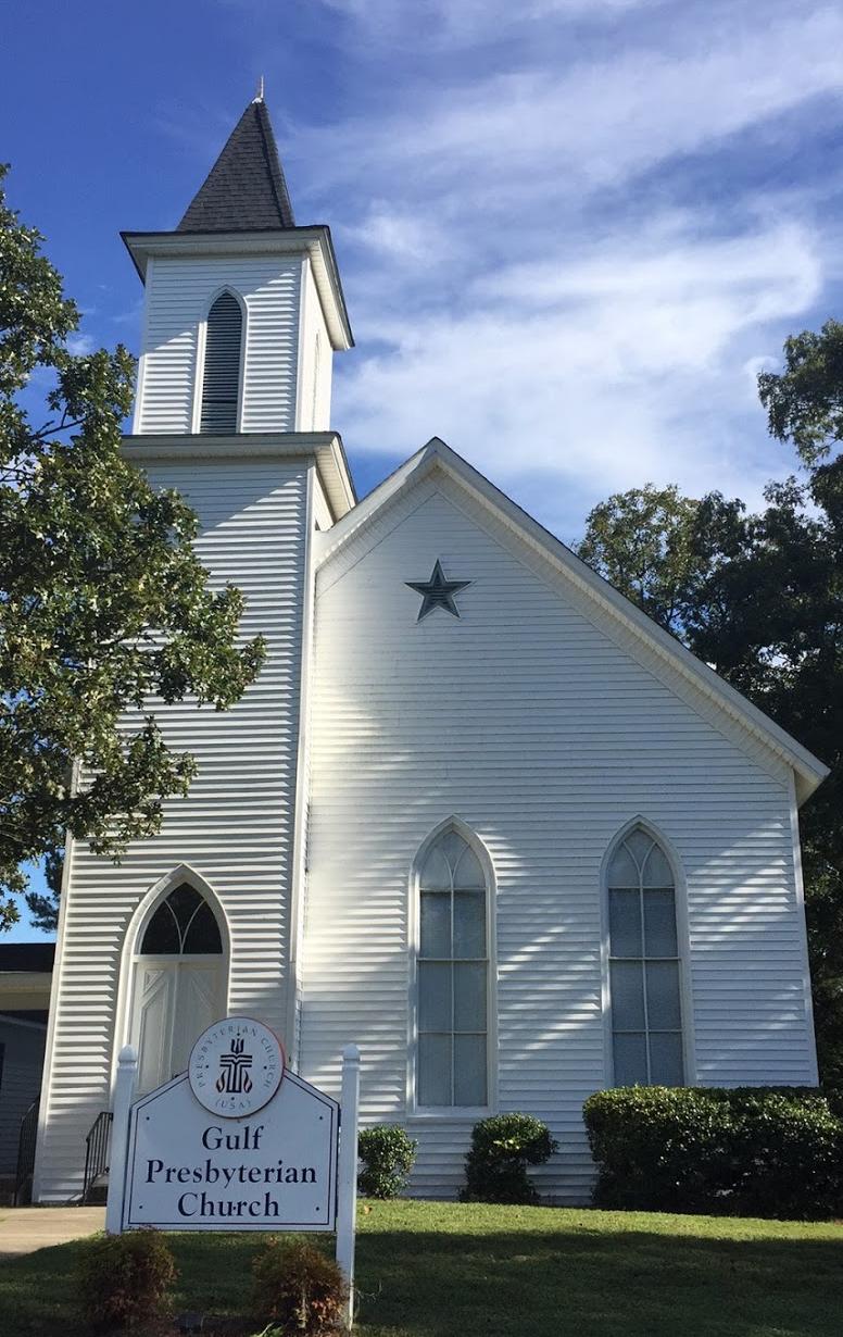 Gulf Presbyterian