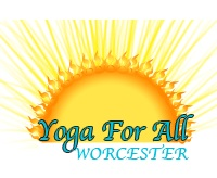 yoga for all Worcester