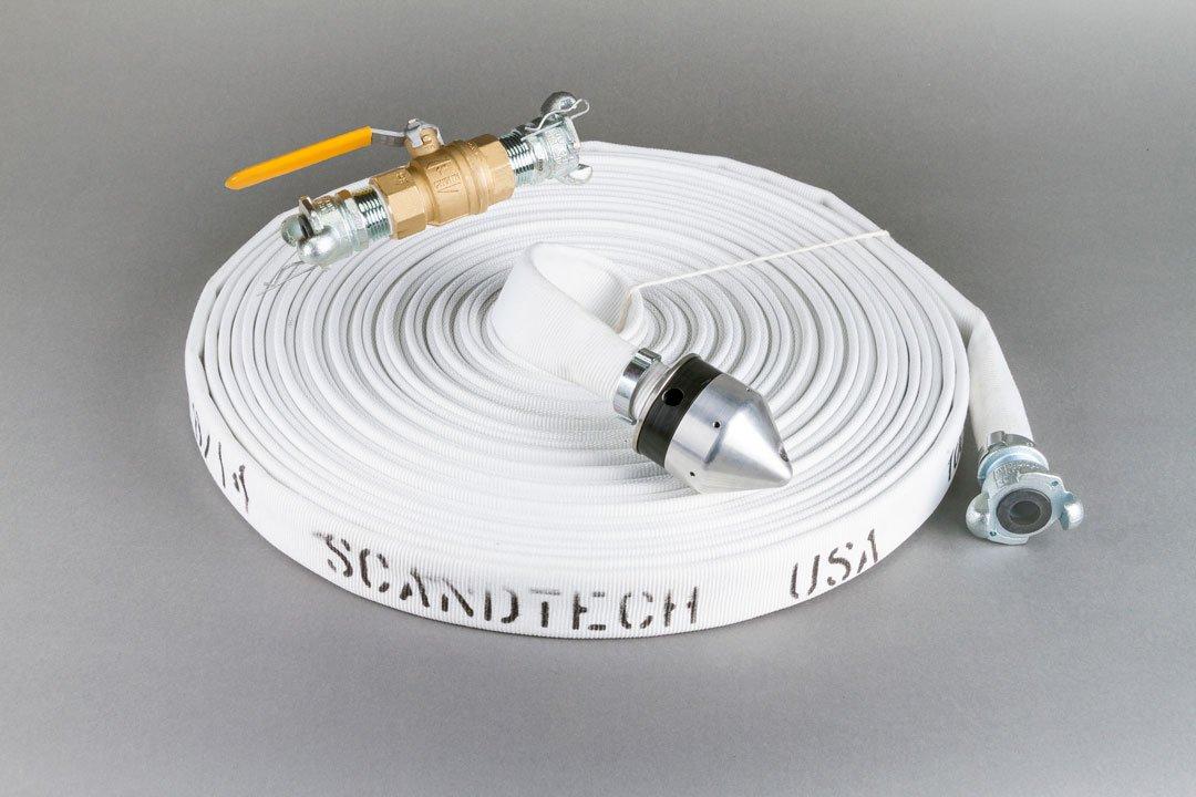 Whipstream (Rotation) Riser Cleaner Kit