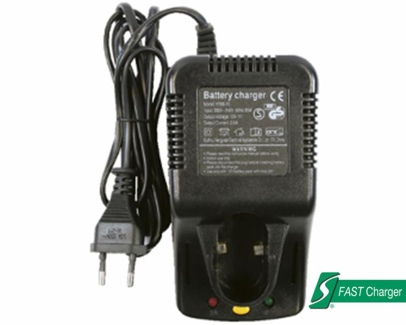 Scandtech Wohler Locator Fast Charger