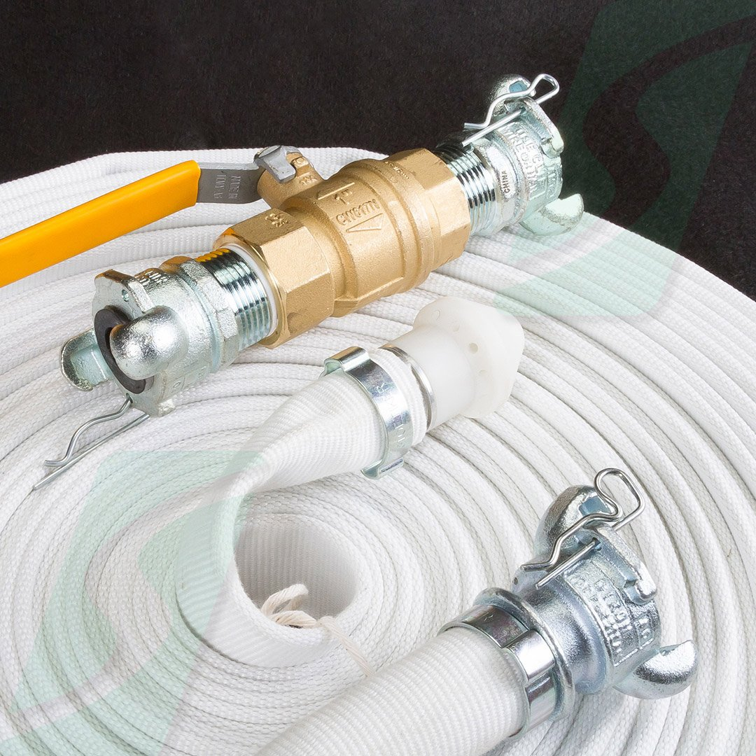 Tornado Nozzle Cleaning Kit- High Volume