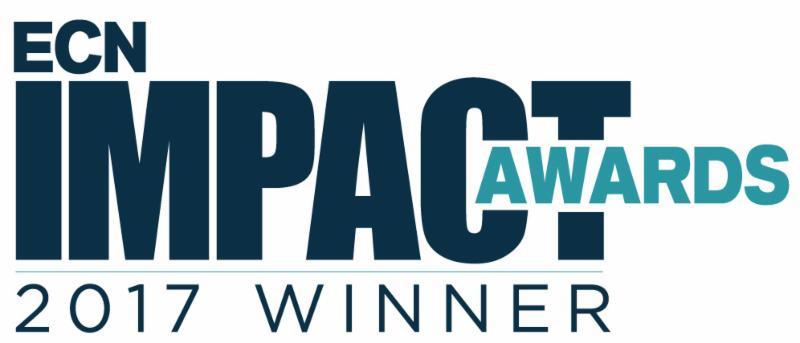 IMAGE - ECN Impact Award logo