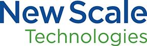 NEW SCALE TECHNOLOGIES LOGO