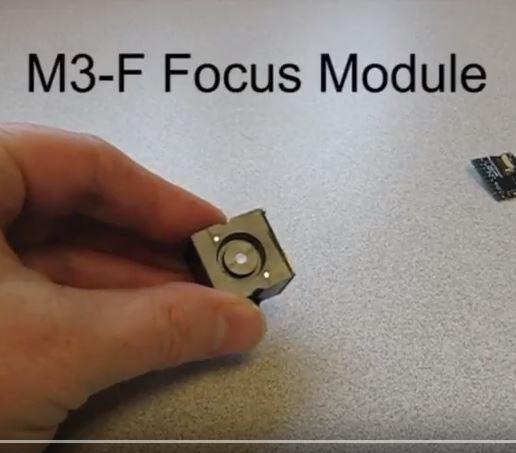 VIDEO_ M3-F MODULE