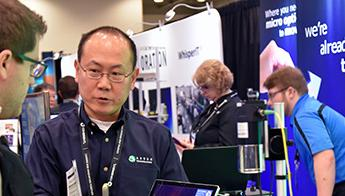 PHOTO - NEW SCALE AT PHOTONICS WEST 2017