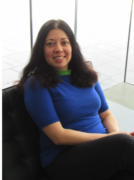 RMN-CAN Postdoc Spotlight,  Wenndy Hernandez, PhD