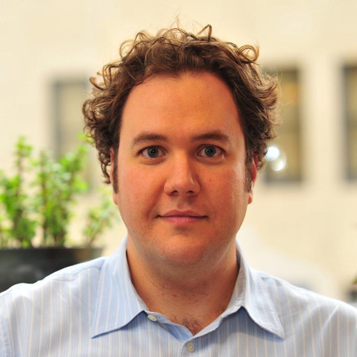 Headshot of Dr. Ayoob
