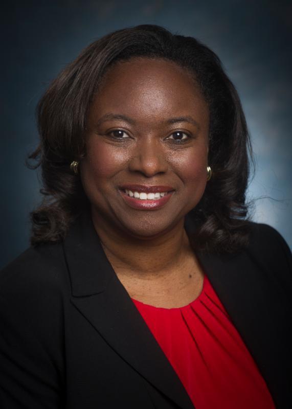 Monica Baskin, PhD