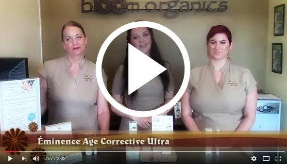 Age Corrective Ultra Video