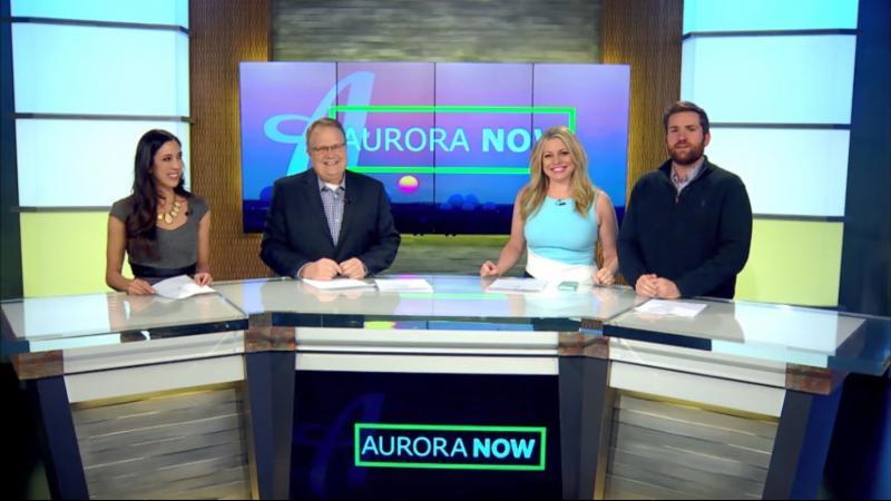 Aurora Now