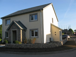 Crosby Ravensworth Passivhaus