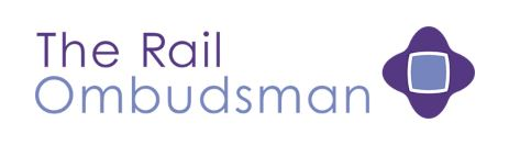 Rail ombudsman logo