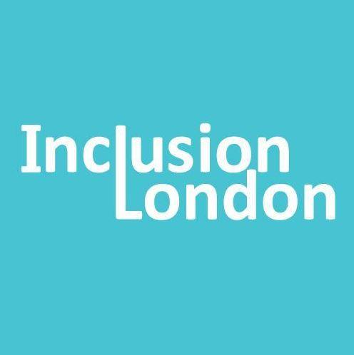 Inclusion London logo