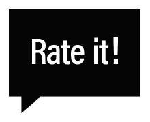 Rate it! logo