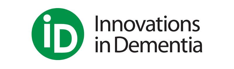 Innovations in Dementia logo