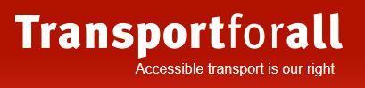 Transport or All logo