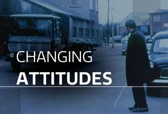 Changing Attitudes opening titles