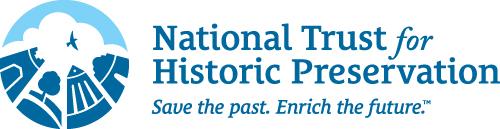Natl Trust blog logo