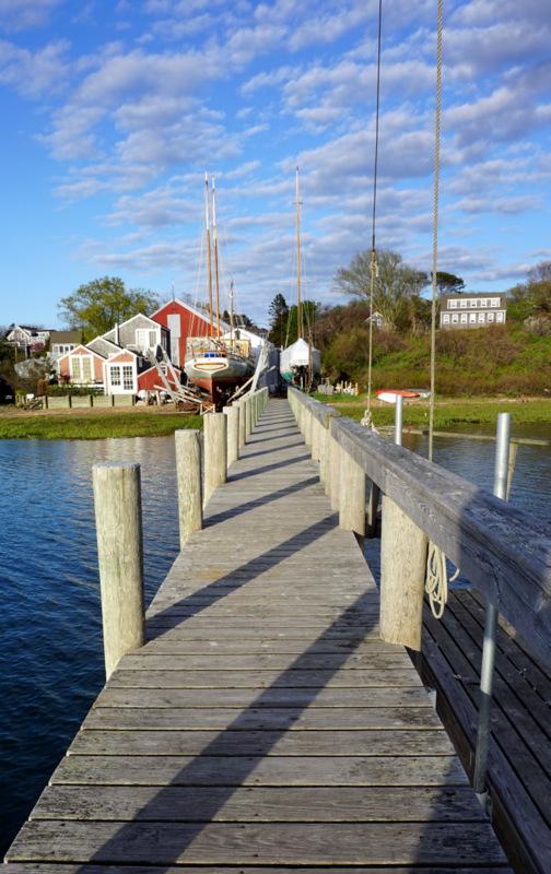Pease Boatyard