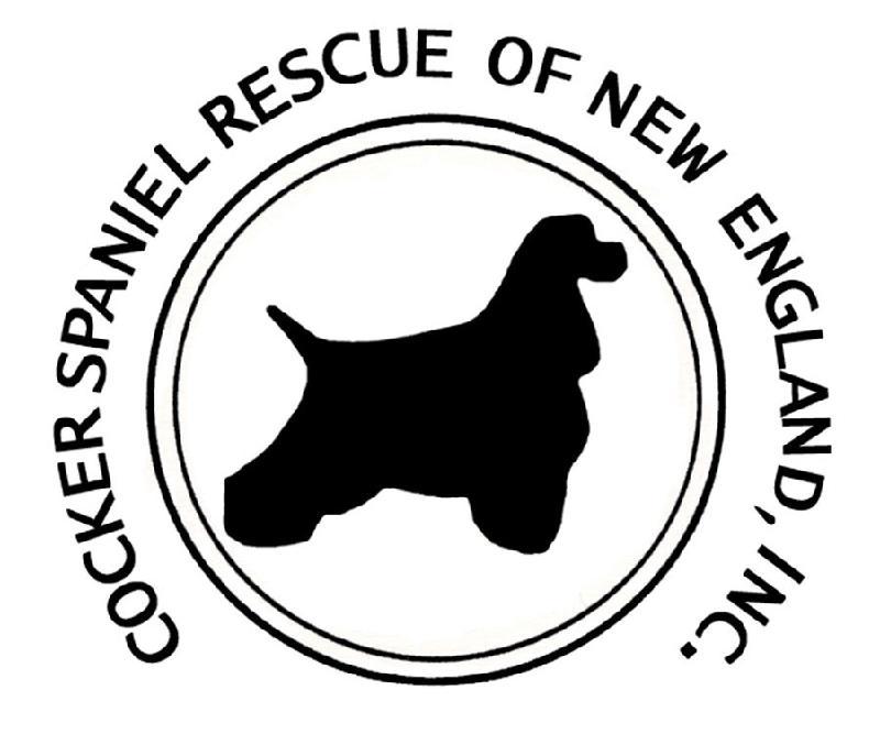 Cocker Spaniel Rescue of New England