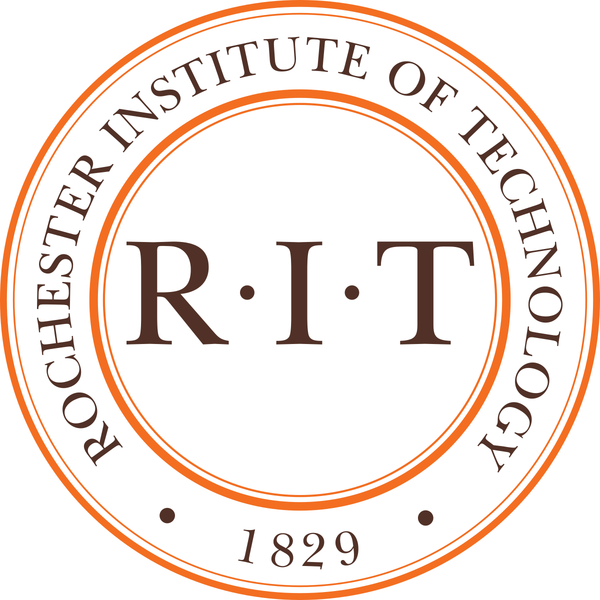 Rochester Institute of Technology logo