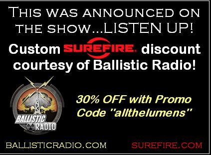 Surefire Com Promo Code