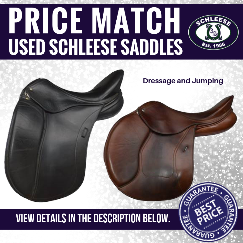 Saddle Stitch News - 07/05/2019 - Schleese