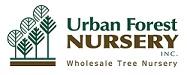 Urban Forest Nursery, Inc. Logo